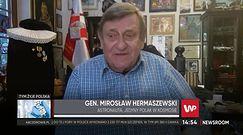 Lądowanie łazika Perserverance. Gen. Mirosław Hermaszewski w WP
