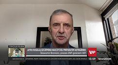 Michał Dworczyk adresatem apelu. AstraZeneca dla woźnych?
