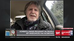 Andrzej Sośnierz odejdzie z koalicji? Jasna deklaracja polityka Porozumienia