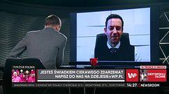 Jarosław Gowin kontra Adam Bielan. Marcin Ociepa wskazuje, kto jest szefem