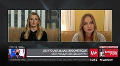Karolina Szymczak komentuje zaostrzenie prawa aborcyjnego. To dla niej podwójny cios