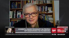 Cimoszewicz: Ustawodawstwo w Polsce jest najbardziej restrykcyjne w całej Europie
