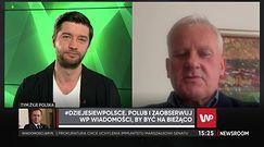 """Robert Lewandowski zostanie prezesem PZPN? """"To byłaby wielka sprawa"""""""