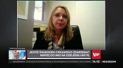 Prof. Piekarska o zamknięciu szkół i przebiegu COVID u dzieci