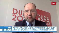 Tłit - Adam Bielan i Marcin Kierwiński