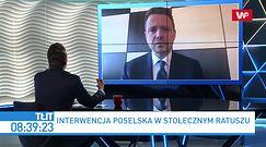 Tłit - Rafał Trzaskowski