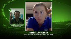 """Polska medalistka olimpijska pomaga seniorom w czasie epidemii. """"Jeździliśmy i pytaliśmy, kto jakiej pomocy potrzebuje"""""""