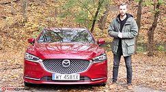 Mazda 6 - to już trzeci facelifting. Wreszcie ten właściwy?