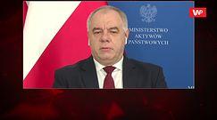 """Wybory prezydenckie 2020. """"Jarosław Kaczyński nabył skrzynkę pocztową"""""""