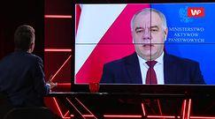 Wybory prezydenckie 2020. Jacek Sasin: nie dopuszczam myśli, żeby mogło do nich nie dojść 10 maja