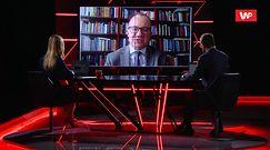 """Koronawirus w Polsce. Adam Bodnar o """"kneblowaniu ust"""" lekarzom"""