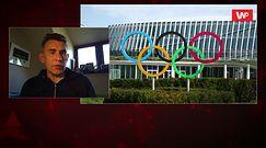 Pozytywy i negatywy przełożonych igrzysk. Robert Korzeniowski o szansach i zagrożeniach dla polskich sportowców