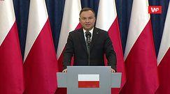 Tarcza antykryzysowa z rozwiązaniami także dla rolników. Prezydent mówi o zwolnieniach z KRUS