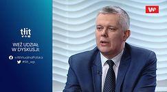Tomasz Siemoniak ostro o zachowaniu Dominika Tarczyńskiego