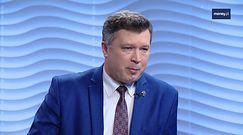"""Burmistrz Brwinowia zarzuca CPK niechlujstwo. """"Zmarnowane miliony"""""""