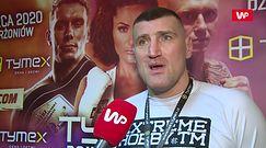 """Tymex Boxing Night. Trudne wyzwanie przed Mariuszem Wachem. """"Mógłbym walczyć nawet teraz"""""""