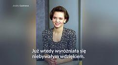 Kinga Rusin zaczynała karierę w TVP. Jak się zmieniła przez lata?