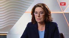 Małgorzata Kidawa-Błońska twierdzi, że nie zaliczyła wpadki. Obwinia rząd za relacje z Francją
