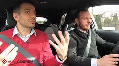 VW Golf 8 kontra Toyota Corolla - jeden z nich będzie liderem