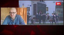 Michał Kamiński: wiem, że Lech Kaczyński nie popierałby tego, co dzisiaj robię