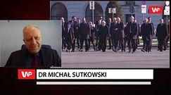 Obchody 10. rocznicy katastrofy smoleńskiej. Dr Michał Sutkowski: to nie był najlepszy przykład