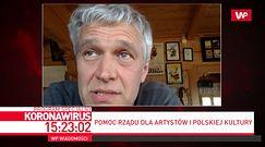 """""""Polska jest nadal ubogim krajem"""". Żebrowski mówi, na co powinien postawić nasz kraj"""