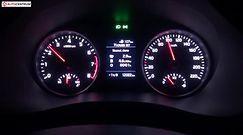 Kia Stonic 1.4 DOHC 100 KM (MT) - pomiar zużycia paliwa