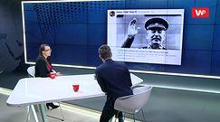 """""""Wyjątkowo obrzydliwy materiał"""". TVP o Grecie Thunberg. Agnieszka Pomaska komentuje"""