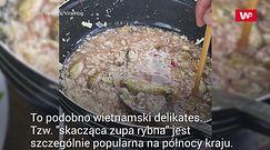 """""""Skacząca zupa"""". Masz odwagę?"""
