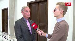 """Senator Jackowski o kandydaturze Stanisława Piotrowicza do TK. """"Nie ma przeciwwskazań"""""""