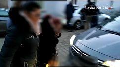 Akcja polskiej i brytyjskiej policji. Kilkadziesiąt osób zatrzymanych