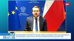 """""""Durna opozycja""""? Jacek Ozdoba odcina się od słów Ryszarda Terleckiego"""