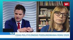 """Szczepienie na COVID. """"Andrzej Duda nie ma wyjścia"""""""
