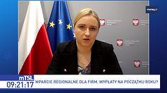 """Obostrzenia w związku z pandemią. """"Im więcej Polaków się zaszczepi, tym szybszy powrót do normalności"""""""