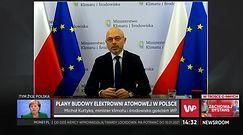 """Ambitne cele klimatyczne przyjete na szczycie UE. Polska da radę? """"Oczekujemy solidarności"""""""