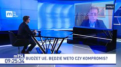"""Polska ogranicza sobie możliwość obrony interesów gospodarczych. """"Kto w UE wejdzie z nami w koalicję?"""""""
