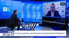 """Podatek cukrowy. """"Uderzy w najbiedniejszych Polaków"""""""