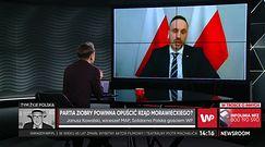 """Orlen kupuje Polska Press. """"Biznesowa decyzja o repolonizacji"""""""