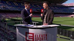 El Clasico. FC Barcelona - Real Madryt. Czy Zidane gra o posadę? Komentatorzy Eleven Sports prosto z Camp Nou specjalnie dla WP