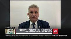 """Koronawirus. Senator Wojciech Konieczny mówił o """"Lombardii+"""". """"To będzie katastrofa"""""""