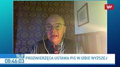 """Trudny wybór w PiS. """"Albo wyborcy, albo Kaczyński"""""""