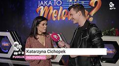 """Katarzyna Cichopek o pracy w śniadaniówce: """"Staram się być sobą"""""""