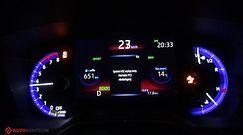 Toyota Corolla 2.0 Hybrid Dynamic Force 180 KM (AT) - acceleration 0-100 km/h
