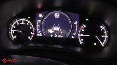 Mazda 3 - część techniczna. Było co testować!