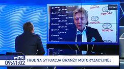 """Samochody na wodór w 2021 roku w Polsce. """"Emitują czystą parę wodną"""""""