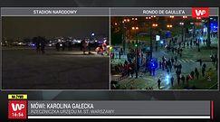 Marsz Niepodległości. Karolina Gałecka: to smutne, że organizatorzy nie respektują postanowień sądu