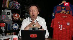 """Liga Mistrzów. Barcelona - Bayern. Ten mecz będziemy pamiętać przez lata! """"To jest zbrodnia na futbolu"""""""