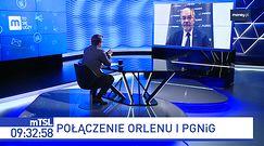 """Orlen przejmuje PGNiG. """"Odejście od radzieckiego systemu"""""""
