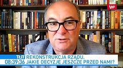 Rekonstrukcja rządu. Włodzimierz Czarzasty: Za Konwencję Stambulską Zbigniew Ziobro dostał po łapach