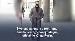 """Kinga Rusin odejdzie z """"Dzień dobry TVN""""? Fani szukają odpowiedzi między wierszami"""